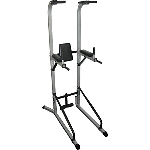 Valor Fitness CA-15 VKR/Chin Up/Push Up Station by Valor Fitness