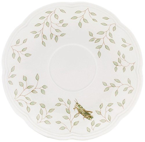 Lenox Butterfly Meadow Saucer by Lenox (Image #1)