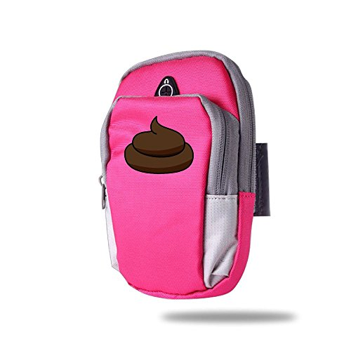 Burlingames I Pooped Today 2 Cyber Monday Outdoor Arm Bag Cellphone Bag Cell Phone Armbands