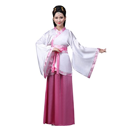 Ez-sofei Women's Ancient Chinese Traditional Costumes Hanfu