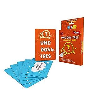 Toiing Uno Dos Tres –...
