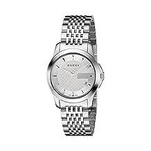 Gucci Women's YA126501 Gucci Timeless Watch