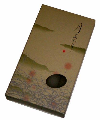 동해 제 왁 스 캔 들 월 아카 리 태 10 시간 4 책 / Tokai Wax Candle Akari Tsuki 10 Hours 4 pieces