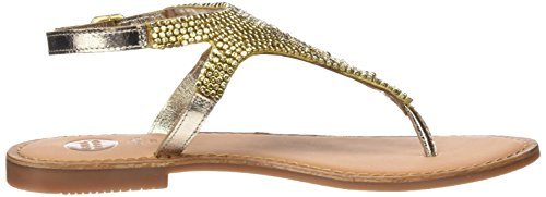 Gold Sandals Ilsama Oro WoMen Gioseppo gSxpRnt