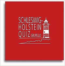 Grupello Verlag Lübeck-Quiz von Heike Gutzmann