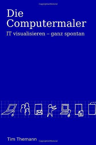 Die Computermaler: IT visualisieren - ganz spontan