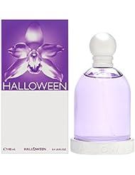 Halloween By Jesus Del Pozo For Women. Eau De Toilette Spray 3.4 Ounces