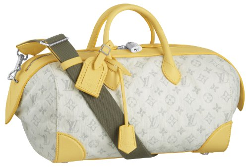 Louis Vuitton Bags Yellow - 1