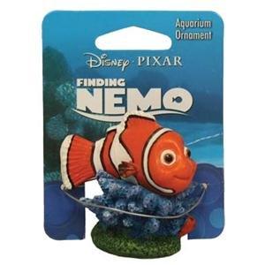 décoration aquarium nemo