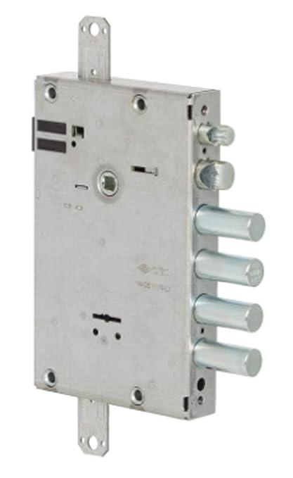 Cerradura eléctrica de Doble Mapa, estándar para Puerta ...