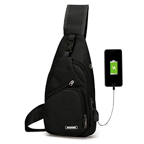 Shoulder Outdoor Crossbody Backpack Charging product image
