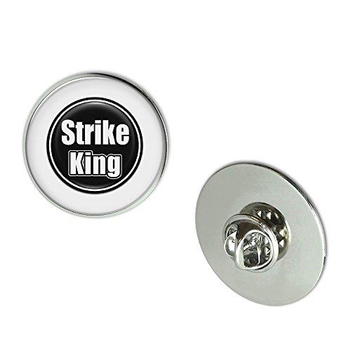 DK Pins Strike King Metal 0.75