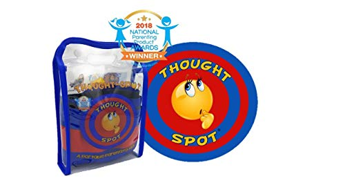 Thought-Spot - A Portable Parenting Time Out Mat