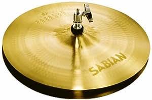 Sabian 14-Inch Paragon Hi-Hat Cymbals