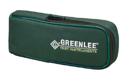 UPC 783310075349, SEPTLS332TC10 - Greenlee Lamp Tester Carry Cases - TC-10