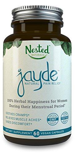 Menstrual Pain Relief - 4