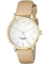Women's 1YRU0073 Classic Gold-Tone Watch