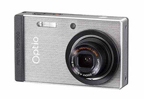 Optio RS1500--SILVER