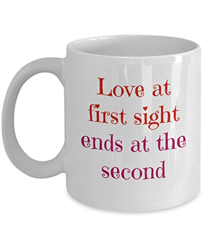 RESTAURANT'S FUNNY COFFEE MUG – Make Your friend/family member feel special with this custom-made mug. This is the perfect gift for friend!