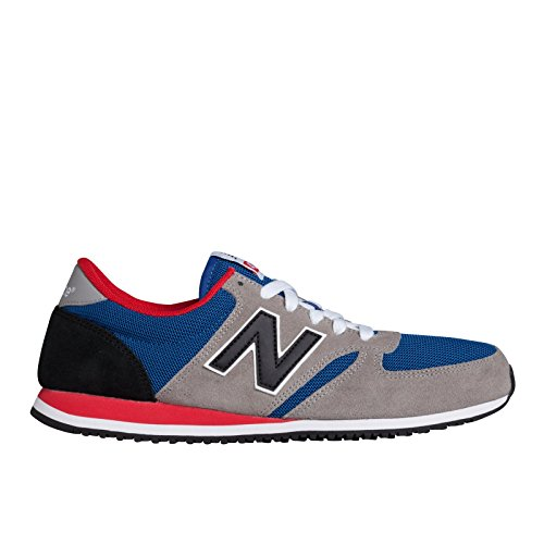 New Balance U420 D, Baskets mode mixte adulte Bleu (Sgr Blue)