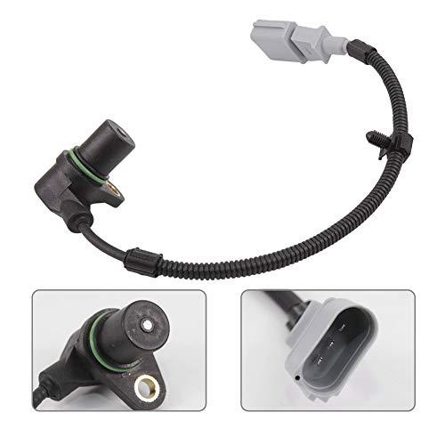- Crank Crankshaft Position Sensor CPS Sensor Fits 022957147 For AUDI TT A3 A4 A6 A8 SEAT SKODA VW BEETLE BORA GOLF PASSAT PHAETON EOS/ZBN