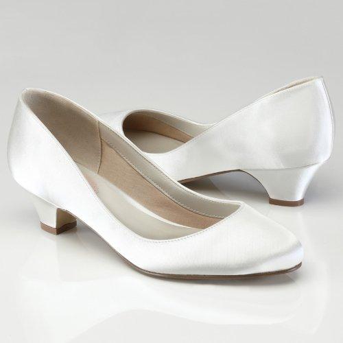 Rosemary Wedding Shoes Size 5.5 OfKWliZM