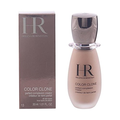 Color Clone Perfect Complexion Creator - No. 13 Shell - HR - Complexion - Color Clone Perfect Complexion Creator - - Clone Color 1 Oz
