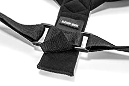 CAMP BEN (TM) Medium Posture Corrector - Shoulder Support Brace - Figure 8 Clavicle Therapy - Improve Hunched Back