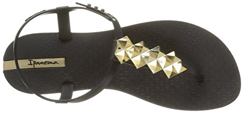Ipanema 81700 - Sandalias de vestir Mujer Negro - Noir (21284)