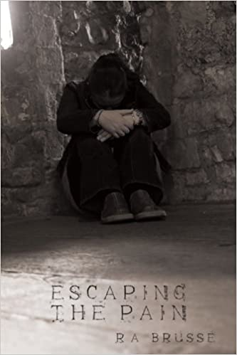 Book Escaping the Pain