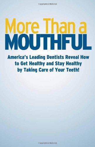 More Than A Mouthful pdf