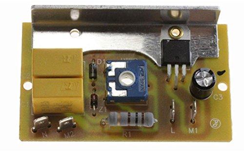 Module Electronique Variateur Pour Pieces Aspirateur Nettoyeur Petit Electromenager Tornado