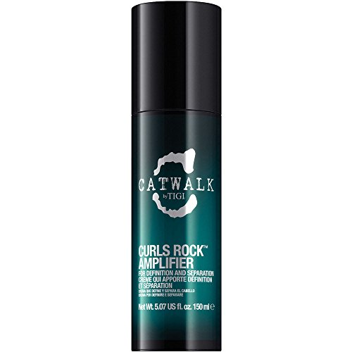 Amplificador TIGI Catwalk Curls Rock