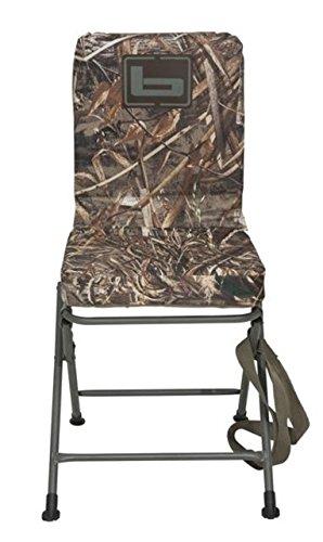 Swivel Blind Chair - Tall - MAX5