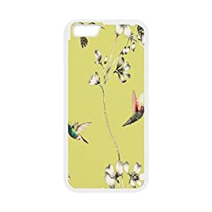 Special Design Cases iPhone 6 4.7 Inch Cell Phone Case White Orla Kiely Ybddf Durable Rubber Cover