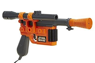 Star Wars Blaster Strike Game