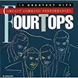 Four Tops: 19 Greatest Hits (Compact Command Performances)