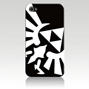 The Legend of Zelda Hard Case Skin for iPhone 6 Plus (5.5 inch) Sprint Verizon Retail Packaging