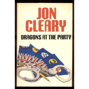 book cover of Dragons at the Party
