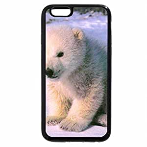 iPhone 6S / iPhone 6 Case (Black) Waiting for Mom