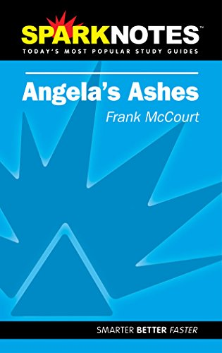 Spark Notes Angela's Ashes
