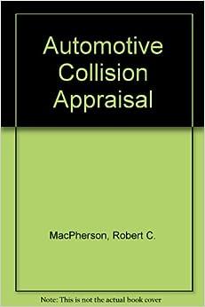 automotive-collision-appraisal