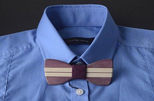 Corbata de lazo artesanal regalo personalizado pajarita para ...