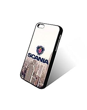 coque scania iphone 8