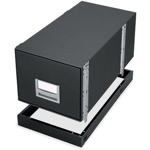 FELLOWES Manufacturing Fellowes Base for STAXONSTEEL/HIGH-STAK Files - Letter