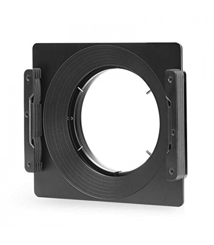 Ikan 150mm Filter Holder (for Nikon 14-24mm Lens) (NiSi), Black (NIP-FH150-N1424) by Ikan