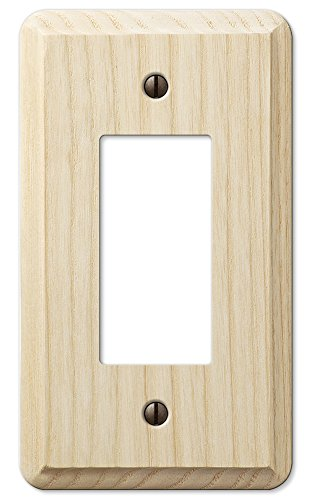 401r Contemp Unf Ash Wood 1r W (Contemporary Oak Accents Plate Wall)