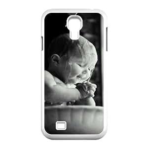 Samsung Galaxy S4 Case, Kid Bathing Case for Galaxy S4 White Leemarson sf4112442