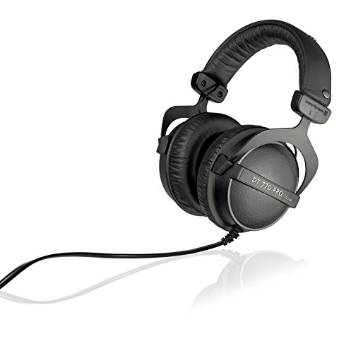 beyerdynamic DT  770 PRO 32 Ohm closed Studio Headphone