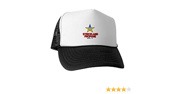 daefa5f958949 Amazon.com  CafePress - STRICKLAND Trucker Hat - Trucker Hat ...